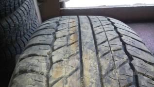 Dunlop Grandtrek AT20. Всесезонные, износ: 60%, 4 шт