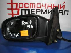 Зеркало заднего вида боковое. Toyota RAV4, SXA15G, SXA10C, SXA10, SXA10G, SXA10W, SXA15