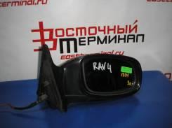 Зеркало заднего вида боковое. Toyota RAV4, SXA16G, SXA11G, SXA11W, SXA11, SXA16 Двигатель 3SFE