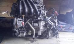 Двигатель в сборе. Nissan Note, E12 Двигатель HR16DE