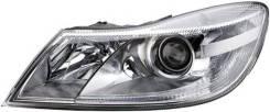 Фара Skoda Octavia III 08-13