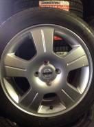 Nissan. x16, 4x100.00