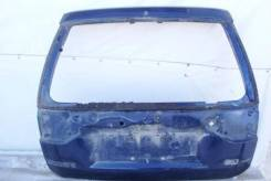 Дверь багажника. Mitsubishi Pajero Sport, K90 Mitsubishi Montero Sport, K90 Двигатель 6G72