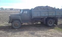 ГАЗ 53. Продам газ 53 самосвал, 4 250куб. см., 4 200кг., 4x2
