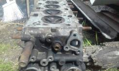 Головка блока цилиндров. Mitsubishi RVR, N71W