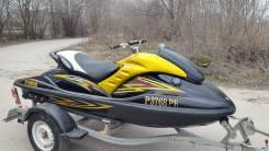 Yamaha. 220,00л.с., 2х тактный, бензин, Год: 2009 год
