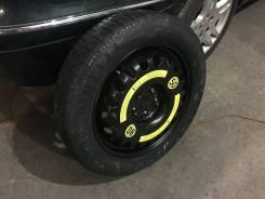 Колесо запасное R17 (Докатка) Mercedes Benz E W211. 4.0x17 5x112.00 ET34