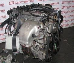 Двигатель в сборе. Honda Odyssey Honda Accord, CE1 Honda Prelude Двигатель F22B