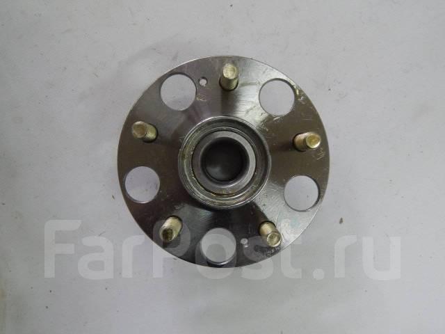 Ступица. Honda Accord Honda Saber, UA4, UA5 Honda Inspire, UA4, UA5 Двигатели: F20B2, F20B4, F20B5, F20B7, F23A1, F23A2, F23A3, F23A5, F23A6, J30A1, J...