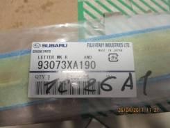 Эмблема. Subaru Outback, BP9, BP, BPE