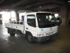 Mazda Titan. Продам с крановой установкой 2004г., 4 600 куб. см., 4 000 кг.