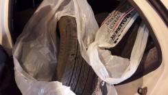Bridgestone Playz RV. Летние, 2013 год, износ: 20%, 2 шт