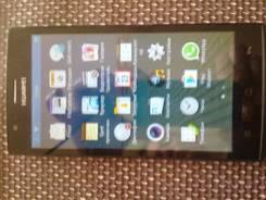 Huawei. Новый