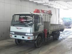 Hino Ranger. , 7 400 куб. см., 8 000 кг. Под заказ