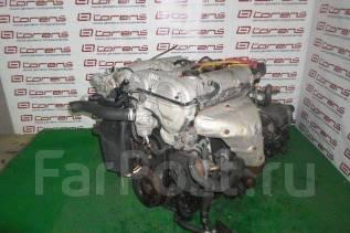 Двигатель в сборе. Mazda Roadster, NB6C Двигатель B6