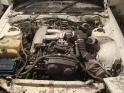 Rb20de neo. Nissan Laurel, HC35 Двигатель RB20DE
