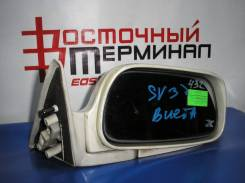 Зеркало заднего вида боковое. Toyota Vista, SV30, SV32, SV33 Toyota Camry Prominent