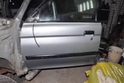 Накладка на дверь. Mitsubishi Pajero Sport, K90