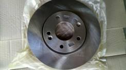 Тормозной диск, Передний (51712-2E300) на Hyundai Click (2002-2009) / Новый / KGC