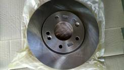 Тормозной диск, Передний (51712-2E300) на Hyundai Tuscani (2001-2009) / Новый / KGC