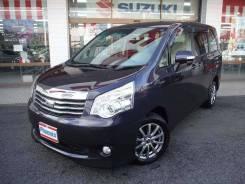 Toyota Noah. автомат, 4wd, 2.0, бензин, 36 000 тыс. км, б/п. Под заказ