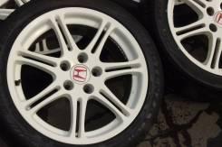 Honda. 7.0x17, 5x114.30, ET45