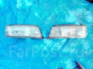 Оптика. Toyota Chaser, GX90, JZX90
