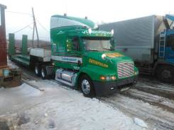 Freightliner Century. Седельный тягач Freightliner centure, 12 000 куб. см., 24 500 кг.