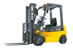 CHL CPCD15, 2017. Вилочный дизельный погрузчик CHL CPCD15 аналог TCM FHD15T3Z, 2 369 куб. см., 1 500 кг. Под заказ