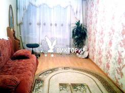 3-комнатная, улица Ульяновская 10/2. Комсомольская, агентство, 52 кв.м. Комната