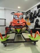 BRP Ski-Doo Summit Freeride 154 800R E-TEC. исправен, есть птс, с пробегом