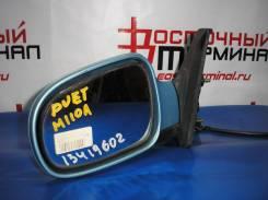 Зеркало заднего вида боковое. Toyota Duet, M111A, M100A Daihatsu Storia, M110S