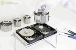 Ремонт жёстких дисков. Восстановление данных с HDD SSD телефона флешки
