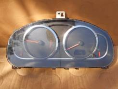 Панель приборов. Mazda Mazda6, GG Двигатели: L3VE, L3VES