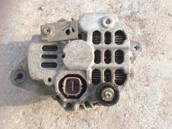 Генератор. Honda: Jazz, Fit Aria, Freed Spike, Mobilio Spike, Mobilio, Civic, Airwave, Freed, Fit, Partner, Fit Shuttle Двигатели: L13A6, L13A5, L15A1...