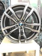 BMW. 10.5/11.5x21, 5x120.00, ET40/38, ЦО 74,1мм. Под заказ