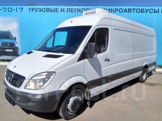 Mercedes-Benz Sprinter 515 CDI. Mercedes-Benz Sprinter 515CDI 2012г. Рефрижератор Изотерм в Москве, 2 200 куб. см., 5 000 кг.