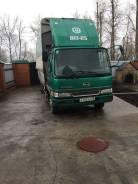 Hino Ranger. Продаётся грузовик , 8 000 куб. см., 5 000 кг.