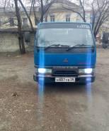 Mitsubishi Canter. Продается грузовик , 2 800 куб. см., 1 225 кг.