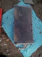 Радиатор кондиционера. Mitsubishi Galant