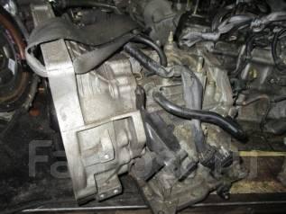 Автоматическая коробка переключения передач. Mazda Familia, BJ5W Двигатель ZL