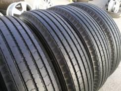Bridgestone V-steel. Летние, 2016 год, без износа, 4 шт