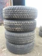 Продам летний комплект колес 185/70 R14 5x114.3. x14 5x114.30