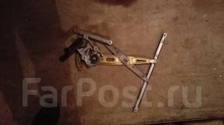 Стеклоподъемный механизм. Toyota Probox, NCP51 Двигатель 1NZFE