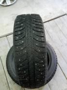 Bridgestone Blizzak Spike-01. Зимние, шипованные, износ: 50%, 2 шт