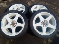Work RS-Z. 7.0x16, 4x100.00, ET42