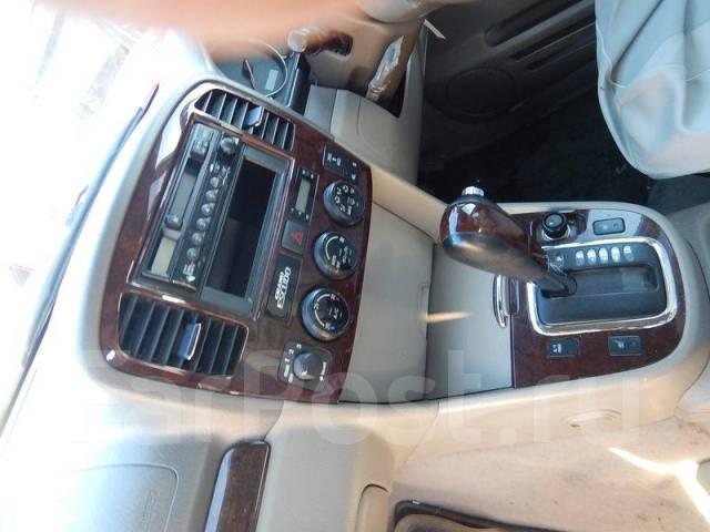 Suzuki Grand Escudo. TX92W, H27A