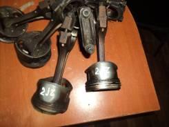 Поршень. Toyota Mark II, JZX101 Toyota Cresta, JZX101 Двигатель 2JZGE