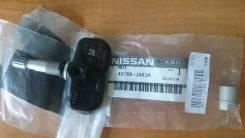 Датчик давления в шинах. Nissan Infiniti M Hybrid Nissan Pathfinder Nissan Infiniti M Nissan Patrol Infiniti QX56, Z62 Infiniti QX80, Z62 Двигатели: V...