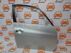 Дверь боковая. Kia Venga Hyundai ix20